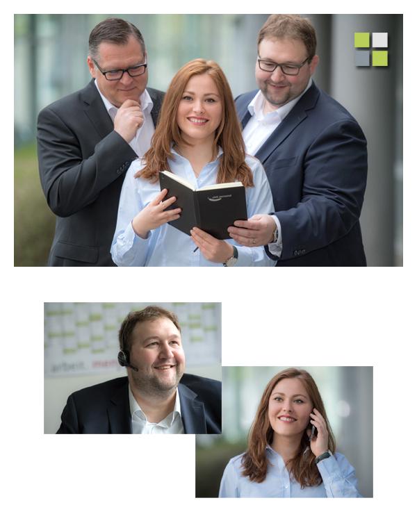 Kontakt zu chili personal GmbH