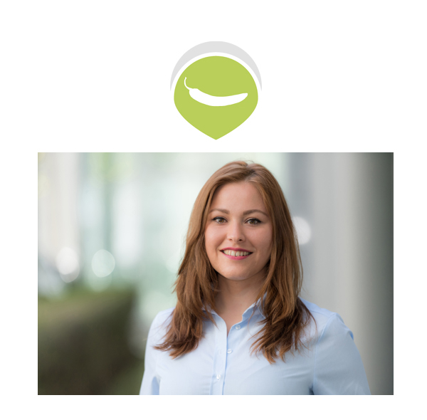 chili personal GmbH - Katrin Borger