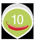 10 Jahre chili personal